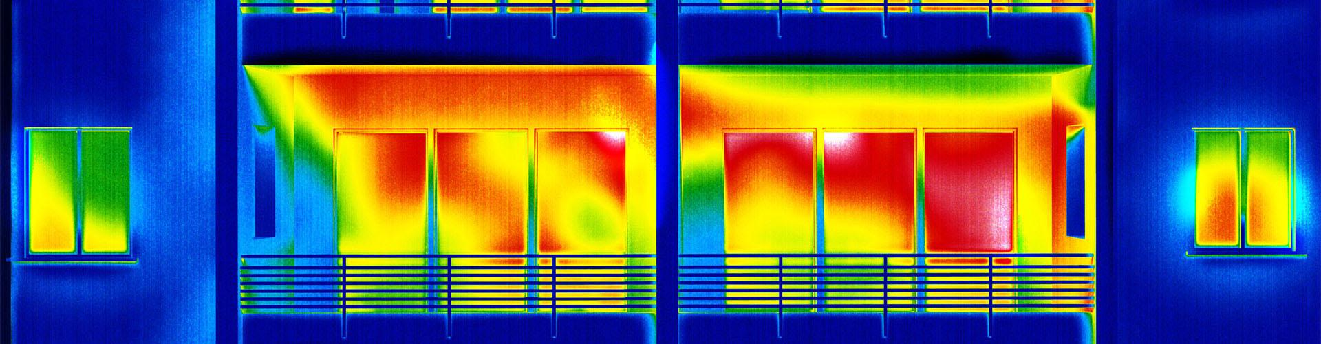 Indagine termografica Redondo