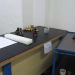 Posizionamento dosimetri per gas radon brescia